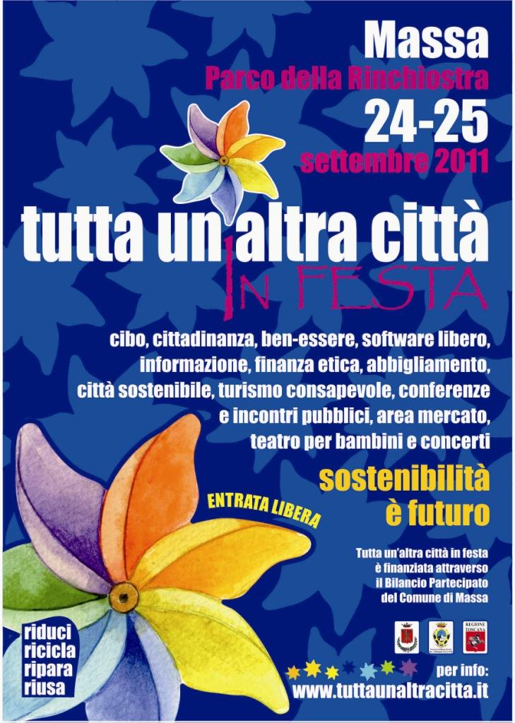 TUAC_in_festa_2011_Volantino